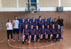 Le Under 16 del Basket Pegli promosse alle finali nazionali