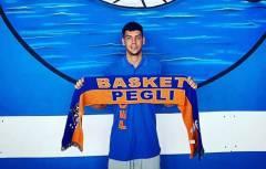 Alfredo Conforti nuovo 'assistant coach' del Basket Pegli in C Silver