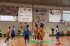 I ragazzi U16 e U18 dei Piani Junior in evidenza contro le formazioni del Veneto