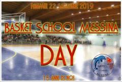 Domenica 22 settembre al PalaMili il