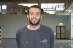 La ZS Group Messina rinforza il roster con la guardia Gianluca Ettaro