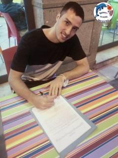 ZS Group Messina, arriva anche la firma del play-guardia Giorgio Busco