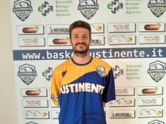 Francesco Brentegani nuovo head coach