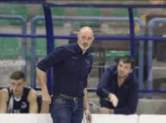 Pizzi e Coach Giubertoni ancora insieme
