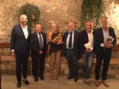 Una serata speciale al Panathlon Lucca