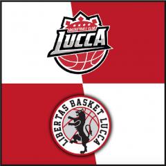 Basketball Club Lucca e la Libertas Basket Lucca a confronto per la nuova stagione