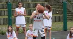 1° BFCC Basketball Fundamentals City Camp-Wilson dal 6 al 17 luglio a Udine - Parco Brun