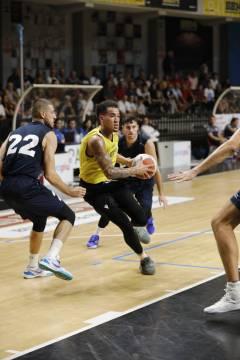 Supercoppa LNP: BB14 espugna Orzinuovi ma cade nel derby con Treviglio