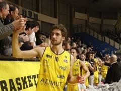 Bergamo saluta il capitano Davide Bozzetto