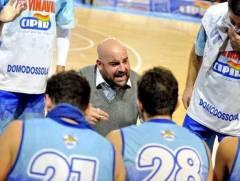 Alessio Fioravanti è il nuovo Resp. Tecnico di BG GiovaniGe