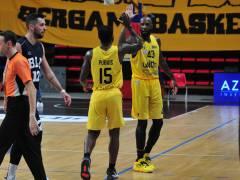 Supercoppa LNP: Withu Bergamo-BCC Treviglio 79-78