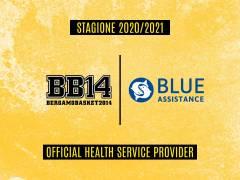 Blue Assistance ancora con Withu Bergamo