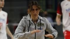 Elisa Menti dice nove! Sarà ancora lei la preparatrice fisica della WithU Bergamo