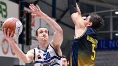 La WithU Bergamo annuncia Matteo Negri