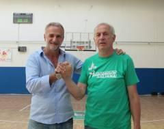 Quando l'unione fa la forza: nasce la collaborazione con Pallacanestro Agliana 2000