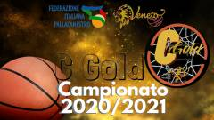 C Gold 2020/21 - Formula, griglie e calendario provvisorio