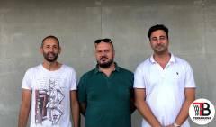 Tripla per Terranuova: Migliorini, Stoppielli e Corsini entrano nella dirigenza biancorossa