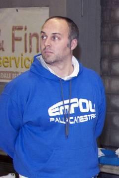 E' Marco Mosi il nuovo Head Coach della prima squadra.