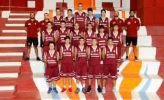 L'Under 18 parteciperà al Campionato Eccellenza Nazionale