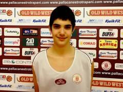 L'Under 15 Martin Kovachev convocato in nazionale