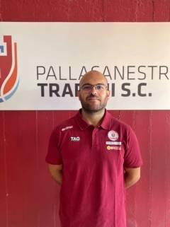 Salvatore Sorrentino è il nuovo preparatore atletico
