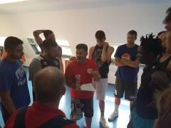 Cus Jonico impegnato a Bari nel weekend. Il punto sulla condizione con il preparatore atletico Diciolla