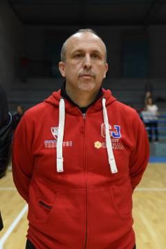 Coach Olive sulla vittoria di Vieste con un occhio verso la trasferta di Lecce