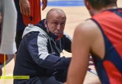 Interviste a coach Olive post vittoria su Viola RC