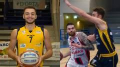 CJ Basket Taranto: ufficiale Fatih Mehmedoviq!
