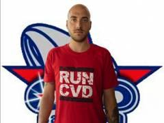 Giacomo Righi é il nuovo playmaker del #cvdcasalecchiobasket