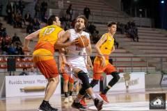 Altra conferma nel roster 2019/20: Lorenzo Baldoni