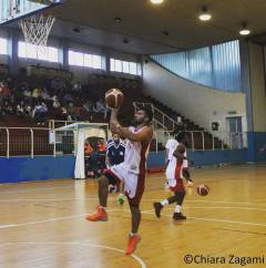 Il play Lorenzo Di Dio nuovo tassello del Castanea Basket 2010