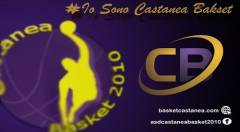 """Il Castanea Basket 2010 lancia la """"Tessera del Tifoso"""""""