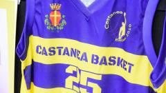 Il Castanea Basket 2010 si prepara al decennale della sua fondazione
