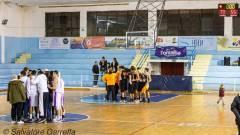 Il Castanea Basket ha ufficialmente presentato la domanda di  ripescaggio in C Silver