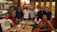 La dirigenza del Castanea Basket pone le linee programmatiche della  nuova stagione