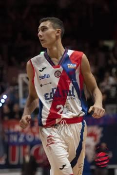 Joseph Blair jr è un nuovo giocatore del Castanea Basket 2010