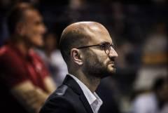 Giuseppe Caccavo è il Nuovo Coach