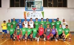 Il Cesena Basket è tornata al lavoro
