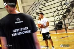 Giorgio Busco: «Squadra giovane ed ambiziosa: possiamo far bene»
