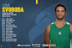 Esperienza e qualità: ecco Ariel Svoboda!