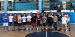 Il raduno al Cadorna apre ufficialmente la stagione 2018-19