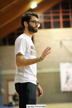 Davide Bartolini è il nuovo preparatore atletico del college
