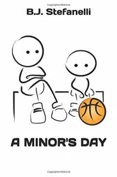A Minor's Day - Un libro che parla di chi vive il basket