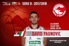 La Costa si assicura Paunovic: