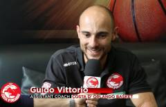 Coach Vittorio: