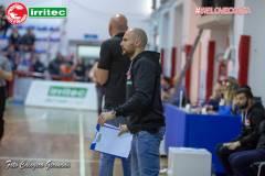 Comunicato Stampa - Rinnovo biennale per coach Guido Vittorio