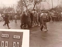 E che derby sia! L'ultimo confronto con la Mens Sana risale al 6 settembre 1988
