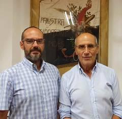 Emanuele Montomoli riconfermato alla guida dell'Asd Costone Siena per il 3° anno consecutivo