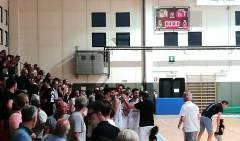 Dany Basket vince contro Prato nell'ultima giornata di Coppa Toscana